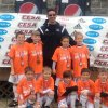 ESC U8 White 2014 Champs at the 2014 CESA Spring Interim HealthCare Spring Challenge